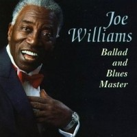 Purchase Joe Williams - Ballad And Blues Master