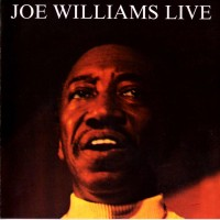 Purchase Joe Williams - Live (1973)