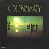 Purchase Odyssey - Odyssey (Vinyl)