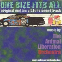 Purchase Animal Liberation Orchestra - One Size Fits All