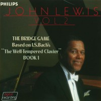 Purchase John Lewis - The Bridge Game (Vinyl)