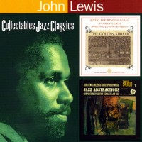 Purchase John Lewis - The Golden Striker & Jazz Abstractions