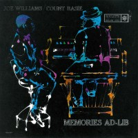 Purchase Joe Williams - Memories Ad-Lib (With Count Basie)