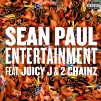 Purchase Sean Paul - Entertainmen t (CDS)
