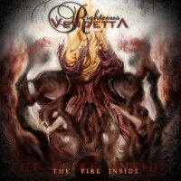 Purchase Righteous Vendetta - The Fire Inside