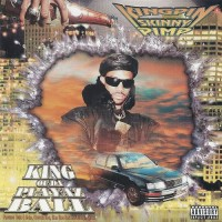 Purchase Kingpin Skinny Pimp - King Of Da Playaz Ball