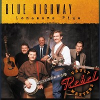Purchase Blue Highway - Lonesome Pine