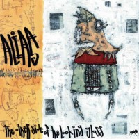 Purchase Alias - The Other Side Of The Looking Glass