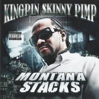 Purchase Kingpin Skinny Pimp - Montana Stacks