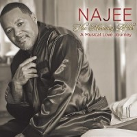 Purchase Najee - The Morning After