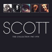 Purchase Scott Walker - Scott: The Collection 1967-1970 CD4
