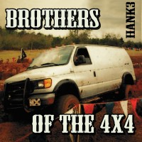 Purchase Hank Williams III - Brothers Of The 4x4 CD1