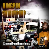Purchase Kingpin Skinny Pimp - Straight From Tha Projects