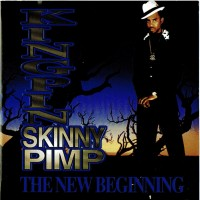 Purchase Kingpin Skinny Pimp - The New Beginning