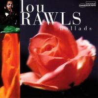 Purchase Lou Rawls - Ballads