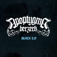 Purchase apoptygma berzerk - Black (EP)
