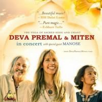 Purchase Deva Premal - In Concert (With Miten)