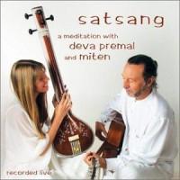 Purchase Deva Premal - Satsang (With Mitten)