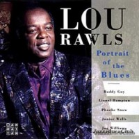 Purchase Lou Rawls - Portrait Of The Blues