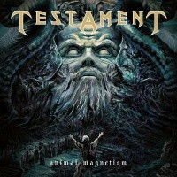 Purchase Testament - Animal Magnetism (CDS)