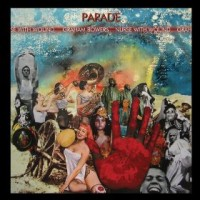 Purchase Nurse With Wound - Parade (With Graham Bowers)