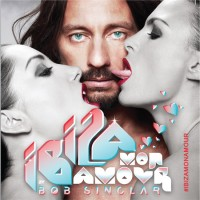 Purchase Bob Sinclar - Ibiza Mon Amour