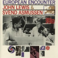 Purchase John Lewis - European Encounter (With Svend Asmussen) (Vinyl)