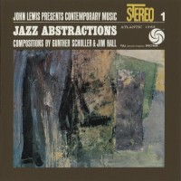 Purchase John Lewis - John Lewis Presents Jazz Abstractions (Vinyl)