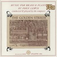 Purchase John Lewis - The Golden Striker (Vinyl)
