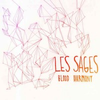 Purchase Les Sages - Blood Harmony (EP)