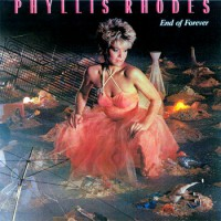 Purchase Phyllis Rhodes - End Of Forever