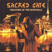 Purchase Sacred Gate - Creators Of The Downfall (EP)
