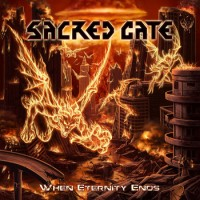 Purchase Sacred Gate - When Eternity Ends