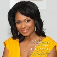 Purchase Stephanie Jordan Big Band - Stephanie Jordan Sings A Tribute To The Fabulous Lena Horne