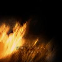 Purchase Subterranean Disposition - Subterranean Disposition (EP)