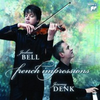 Purchase Jeremy Denk - French Impressions (With Joshua Bell)