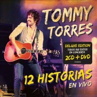 Purchase Tommy Torres - 12 Historias (En Vivo)