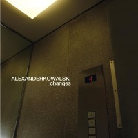Purchase Alexander Kowalski - Changes