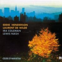 Purchase Eddie Henderson - Colors Of Manhattan