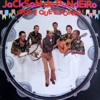 Purchase Jackson Do Pandeiro - Isso E Que E Forro (Vinyl)