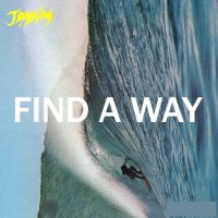 Purchase Joakim - Find A Way (CDS)