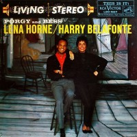 Purchase Harry Belafonte - Porgy And Bess (Vinyl)