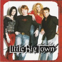 Purchase Little Big Town - Little Big Town