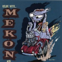 Purchase Mekon - Relax With Mekon