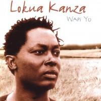 Purchase Lokua Kanza - Wapi Yo