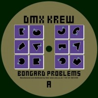 Purchase DMX Krew - Bongard Problems
