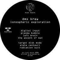 Purchase DMX Krew - Ionospheric Exploration