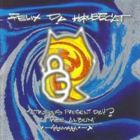 Purchase Felix Da Housecat - Metropolis Present Day? Thee Album!