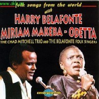 Purchase Harry Belafonte - Folk Songs From The World