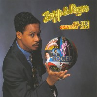 Purchase Zapp & Roger - All The Greatest Hits